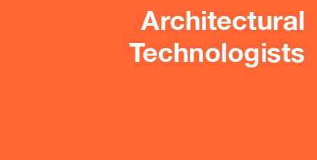 We are recruiting Architectural Technologists