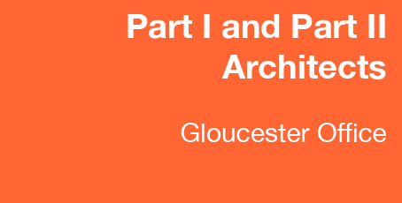 Part 1 and Part 2 Architects wanted for RRA Architects Gloucestershire Office