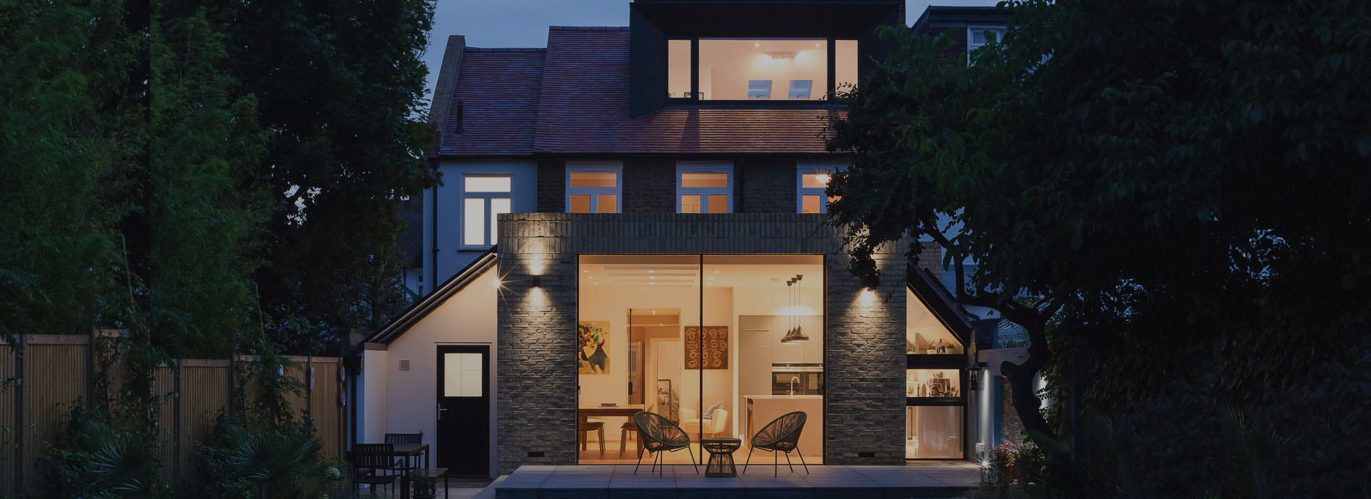 Residential remodelling