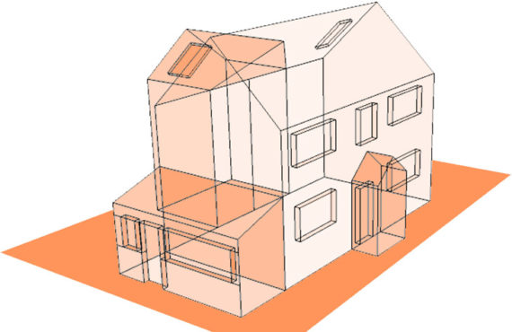 Permitted development rights illustrated