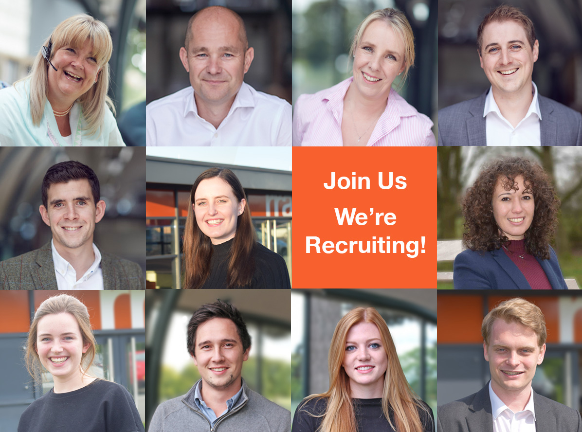 Join our award-winning team at RRA Architects