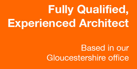 Experienced Architect needed in our Gloucestershire office