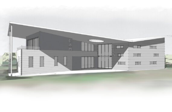 Proposed Sketch Visual- Main Approach (Competition Entry)
