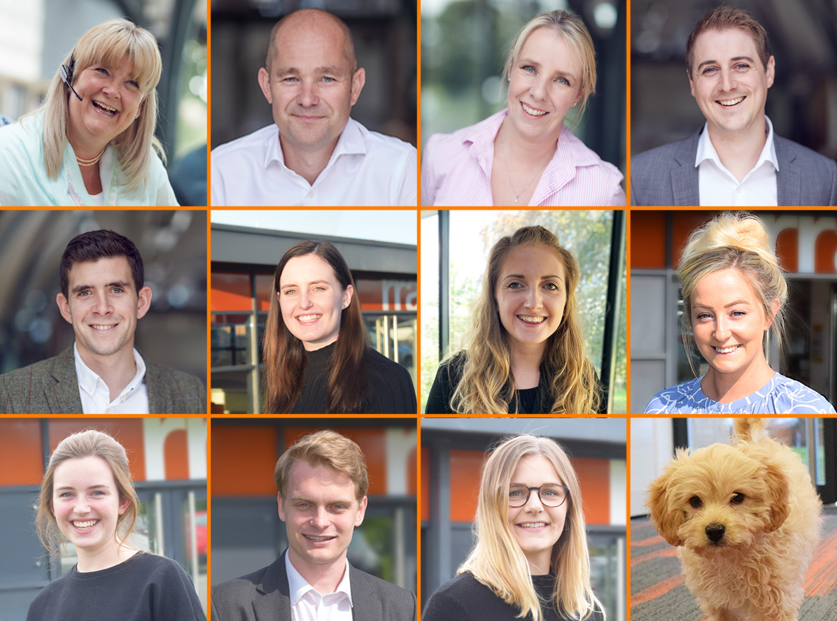 Join the RRA Architects team